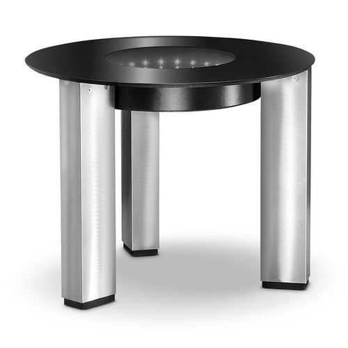 City Lights End Table