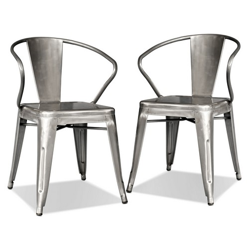 Squadron 2-Pack Arm Chairs